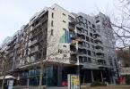 Reality BA I Staré Mesto River Park prenájom 4 izbového exkluzívneho bytu s terasou s výhľadom na Duna