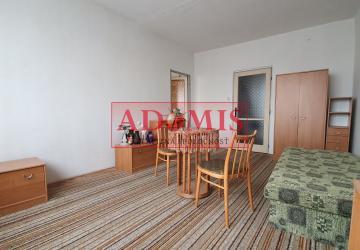 Reality Predám 2-izbový byt, ulica Hutnícka, Košice-Staré mesto