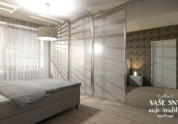 Reality Nadštandardný 3 izbový byt s terasou v centre mesta Nové Mesto nad Váhom s garážou v novostav