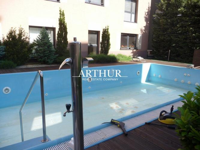 Reality ARTHUR - Chcete si užívať komfort hotela a pritom platiť skvelú cenu za nájom?