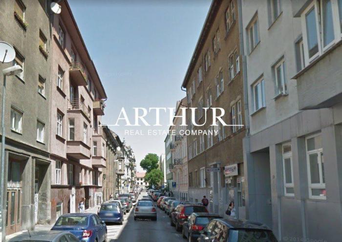 Reality ARTHUR - 3 izbový moderný byt ul. Heydukova