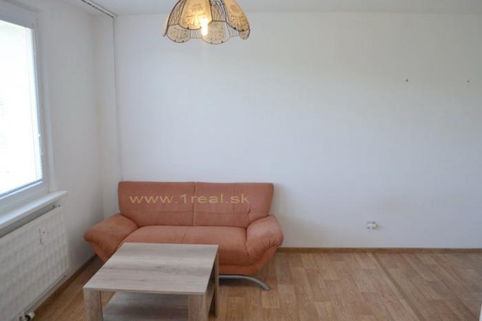 Reality 1izbový byt Banská Bystrica, Oremburská