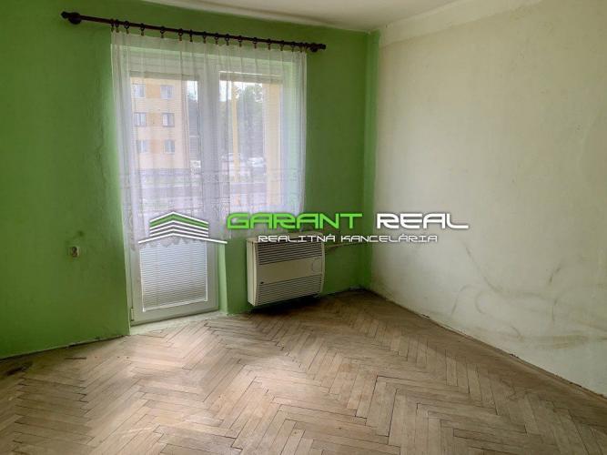 Reality GARANT REAL prenájom 2-izbový byt 50 m2, Prešov, širšie centrum, T. Ševčenka