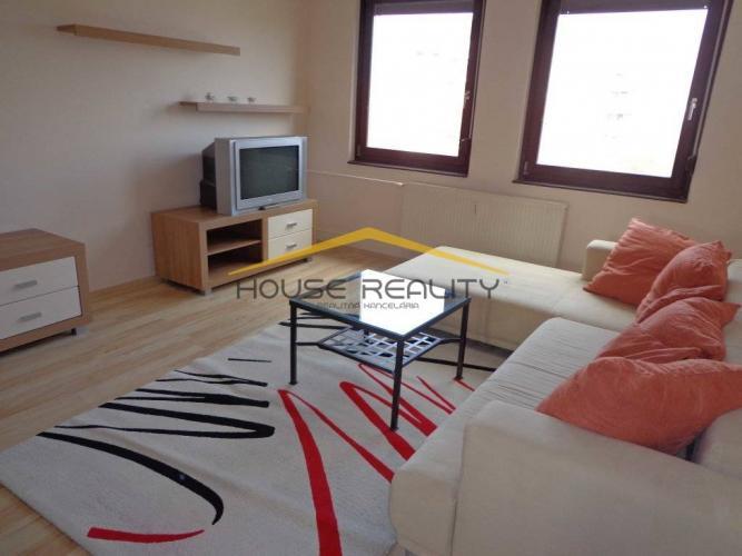 Reality Prenájom pekný 3 izbový byt, Mierová ulica, Bratislava II Ružinov