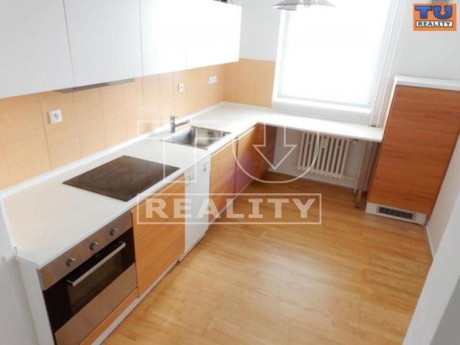 Reality Novozrekonštruovaný 2 izbový byt, 70m2. CENA: 108 980,00 EUR