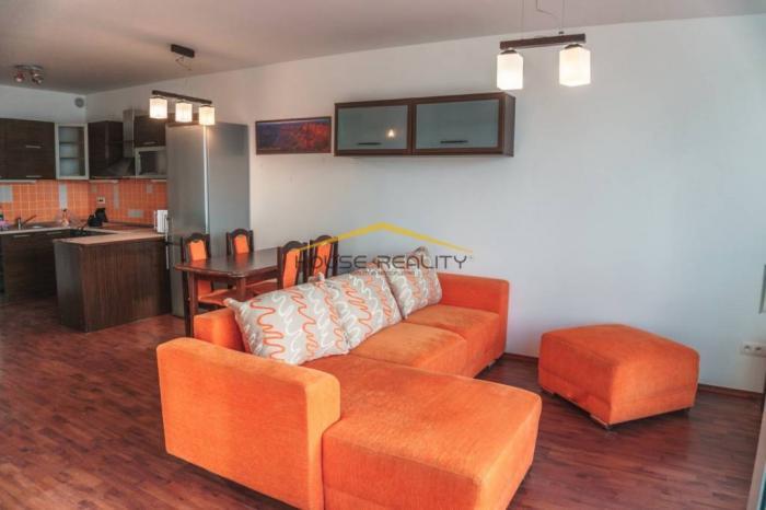 Reality 3 izbový byt komplex Tri veže, Bajkalská ulica, BA III Nové Mesto