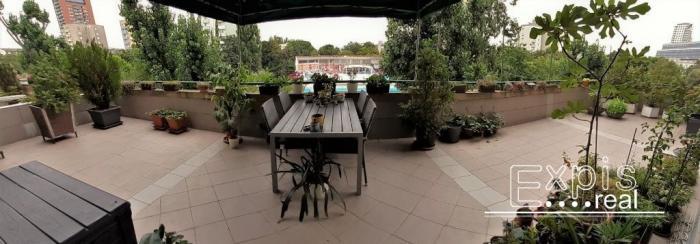 Reality PRENÁJOM 2 izbový priestranný DOG FRIENDLY byt s veľkou terasou Bratislava Ružinov Miletičová