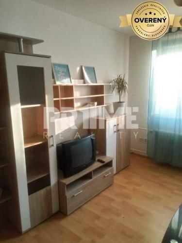 Reality Priestranný 2i byt, zariadený, Hornádska, Podunajské Biskupice