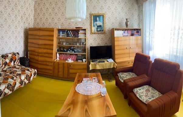 Reality TRNAVA REALITY ponúka na predaj 1-izbový byt na Jiráskovej ulici v Trnave.