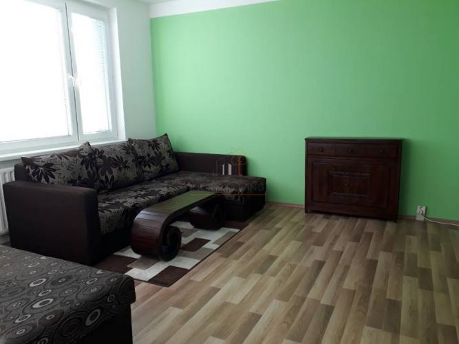 Reality Prenájom útulného 1 - izbového bytu v Petržalke
