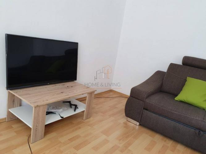 Reality Prenájom šikovného 1 - izbového bytu Ružinov Nivy