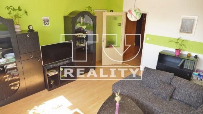 Reality Predaj 3 - izbového bytu na THK v Banskej Bystrici, 72m2. CENA: 114 980,00 EUR
