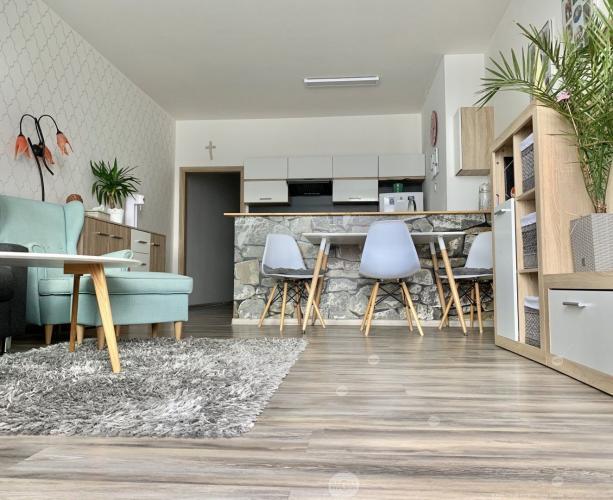 Reality 3-izbový byt, mezonet, Žilina - EUROPALACE, Cena: 149.962€