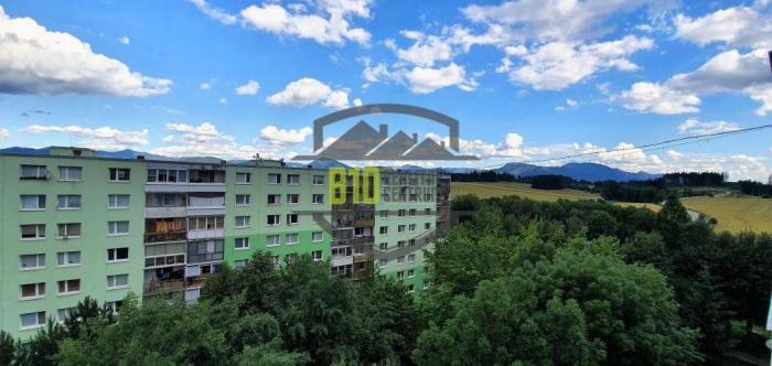 Reality KRÁSNY 3 izbový byt , Martin - Ľadoveň
