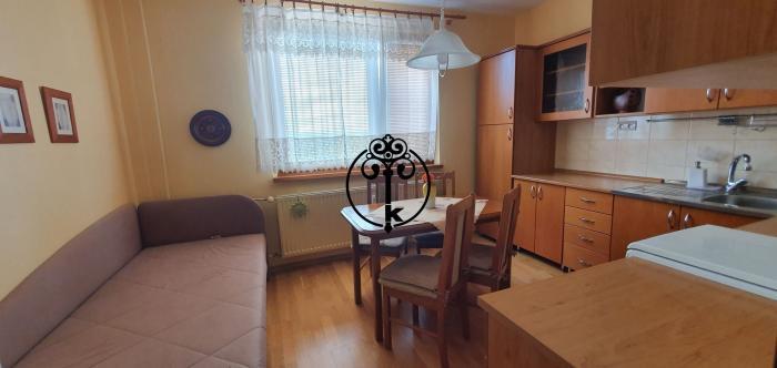 Reality 1-izbový, kompletne zrekonštruovaný byt, Prešov