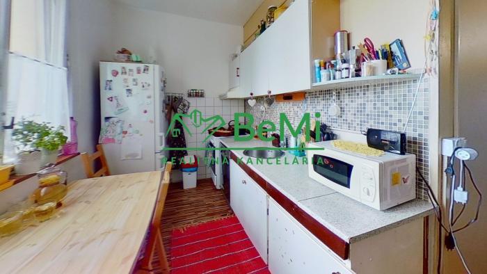 Reality Na predaj 2,5i byt Prešov