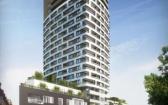 Slnečný 2izb. byt v novostavbe Premiére - Staré mesto