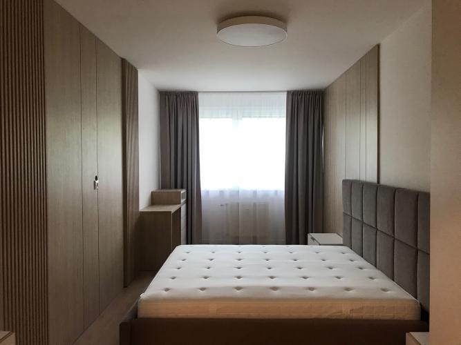 Reality 2-izb. byt po kompletnej rekonštrukcii v Lamači
