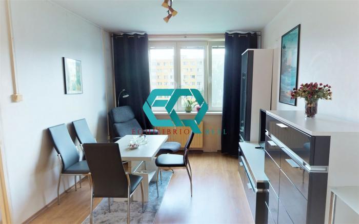 Reality Slnečný 1,5 izbový byt na sídlisku Košice - Železníky