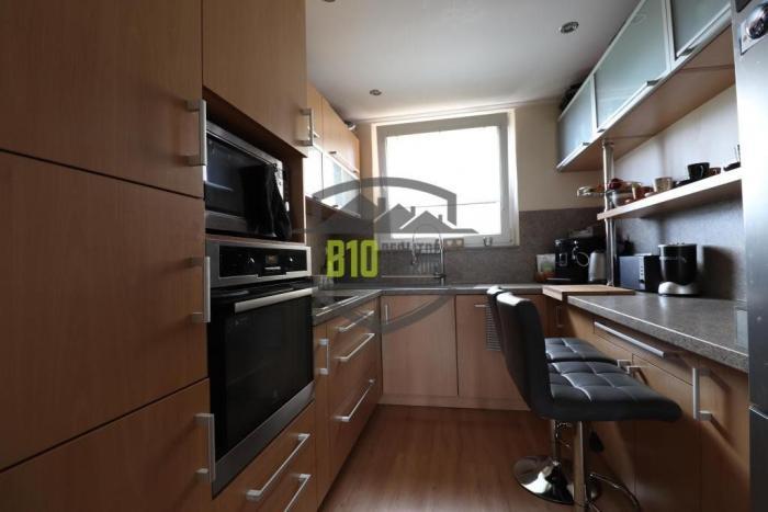 Reality 3 izbový byt Martin - Ľadoveň - kompletná rekonštrukcia