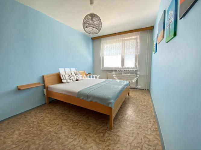 Reality 2 izbový byt v pôvodnom stave, Žilina - Solinky