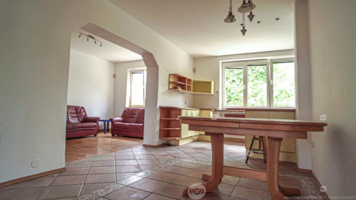 Reality VIDEO ! Predaj 4 izbový byt s balkónom,  Žilina - Centrum, 112 m2, Cena: 139.734€