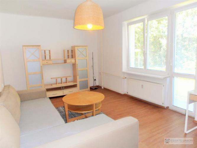 Reality Prenájom 2 izb. byt s dvomi balkonmi, pri OC CENTRAL