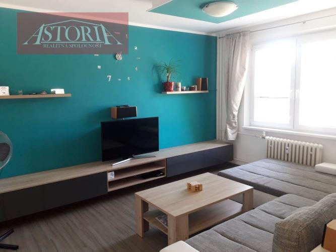 Reality 2. izbový byt Martin-Priekopa