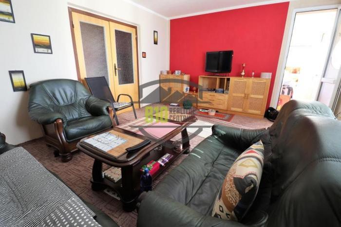 Reality SLNEČNÝ  3 izbový byt Martin - Košúty II