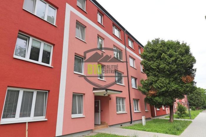 Reality 3izb. byt v TOP - tichej lokalite na Sihoti, Trenčín