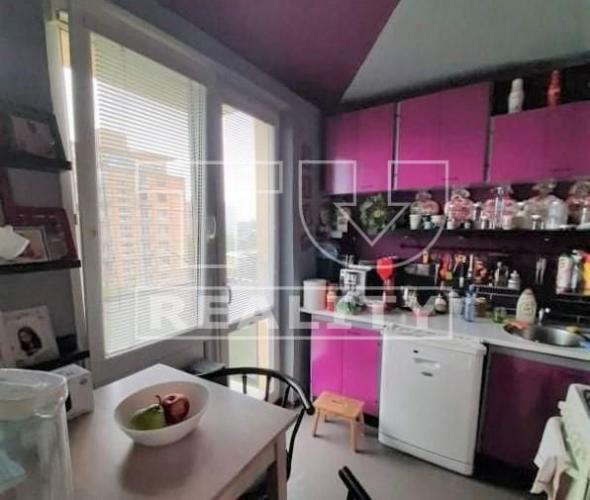 Reality 2-izb. byt, 55m2, ul.Boženy Nemcovej, Košice - Sever. CENA: 110 000,00 EUR