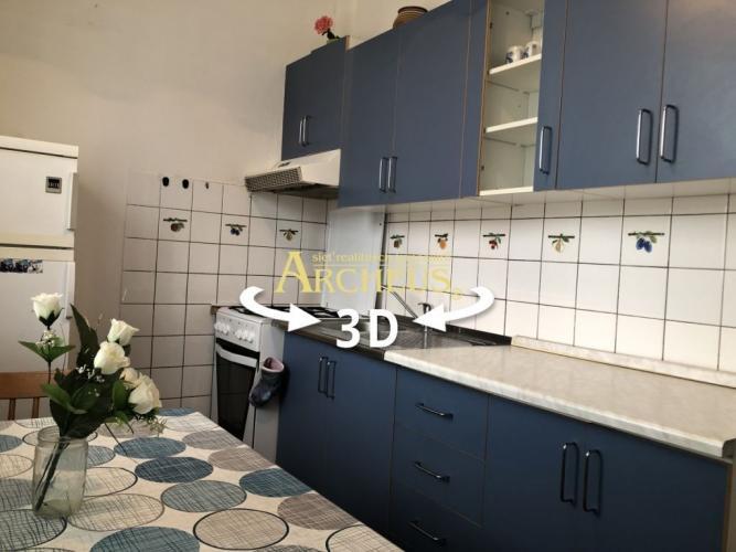 Reality 3D PREHLIADKA: VEĽKÝ 2,5 IZBOVÝ BYT, 65m2, PREŠOV, SEKČOV, KARPATSKÁ ULICA
