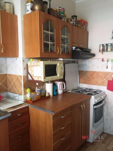 Reality 3 izbový byt v Bošanoch na predaj