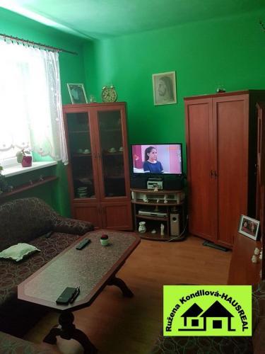 Reality Predaj 1 izb. bytu Šahy