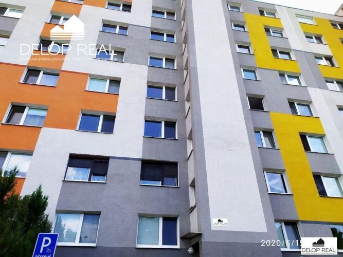 Reality Ponúkame na predaj 4 izbový byt na Dudvážskej ulici