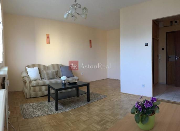 Reality NA PRENÁJOM: pekný 1-izbový byt, 29 m2, 5/9 posch. Tulská, B. Bystrica