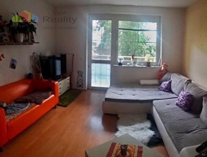 Reality Na prenájom 2-izbový byt, Rozvodná ul. Kramáre, od 1.10. zvieratko vítané
