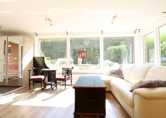Reality HERRYS - Na prenájom slnečný 2,5 izbový byt vo výbornej lokalite