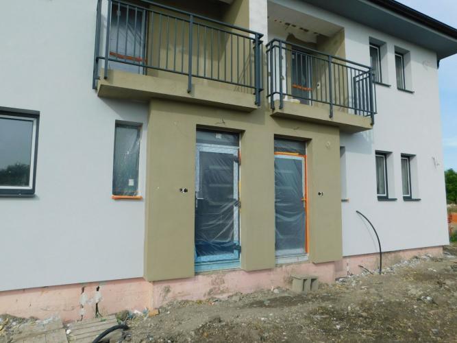 Reality 3 izbový byt v NOVOSTAVBE Trstená na Ostrove