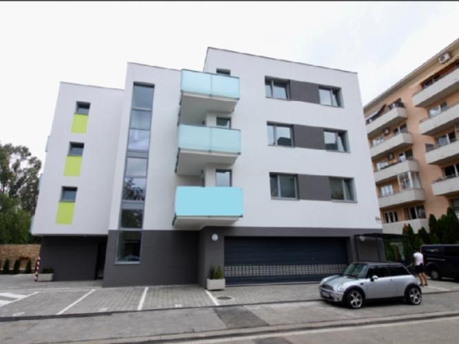 Reality 2-izbový byt o výmere 61,16m2 s balkónom, Hraničná ulica, Ružinov