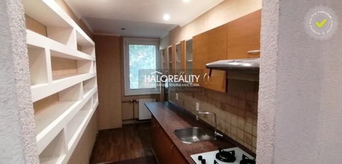 Reality Predaj, trojizbový byt Malacky, Centrum