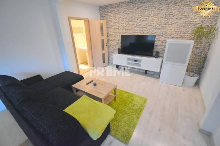Reality Kompletná cena, pekný 2i byt, kompletná rekonštrukcia, Haburská ulica
