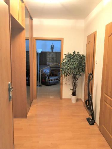 Reality Predaj – Slnečný 4 izbový byt s loggiou v tichej lokalite. BA II – TOP PONUKA!