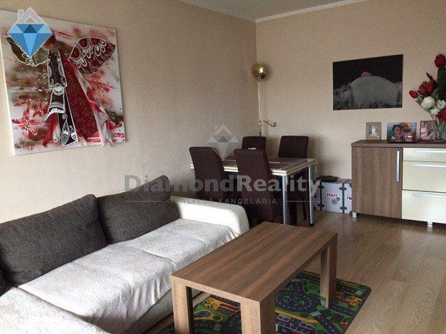 Reality Na predaj 3 izbový byt ulica Ždiarska, Nad Jazerom, Košice IV