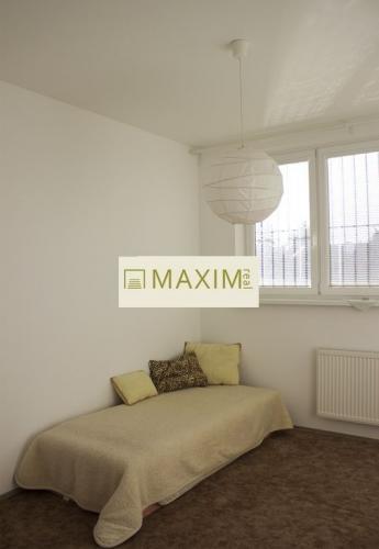 Reality 3- izbový byt na ulici M.R. Štefánika