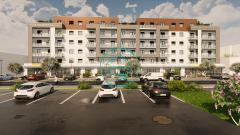 Reality Projekt Star Residence 2,3,4 a 5 izbové Apartmány