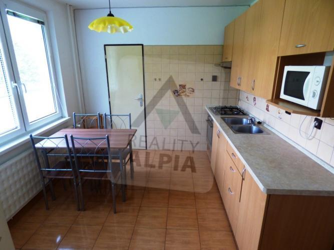 Reality 2-izbový byt byt, Nitra, Chrenová, Dlhá (časť Chrenová)