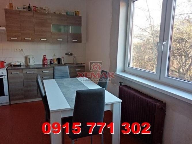 Reality Na prenájom ubytovanie pre robotníkov v rodinnom dome v Kostiviarskej