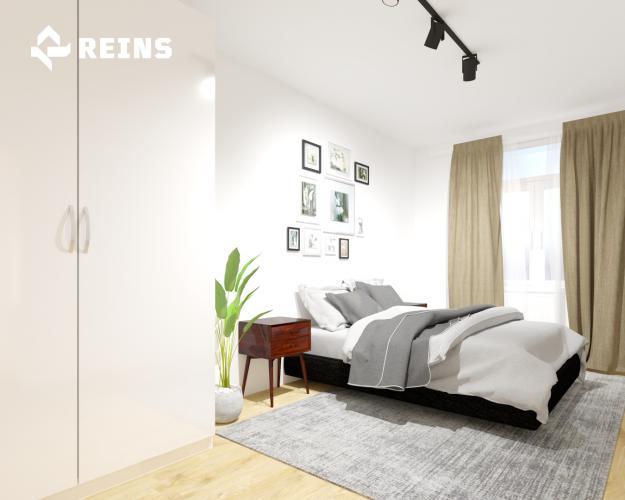 Reality 3 izbový byt s kompletnou rekonštrukciou v Rači