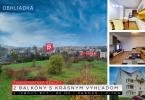 Reality 3D OBHLIADKA - 3i byt, 80 m2, Čermáň, Nitra